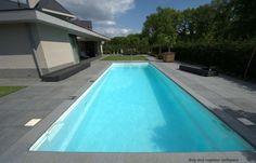 Starline polyesterzwembad swimmingpool, prive zwembad, whirlpool