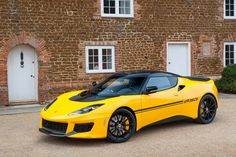 Geely Auto to acquire full control of Lotus Cars, 49.9 percent of Proton