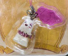 Ao no Blue Exorcist Mephisto Dog Mascot Figure Strap Banpresto JAPAN ANIME MANGA
