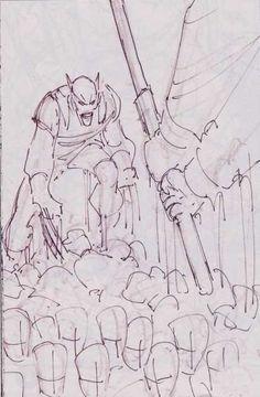 Comic Book Artists, Comic Books Art, Comic Art, John Romita Jr, Drawing Sketches, Drawings, Wolverine, Illustrators, Cover