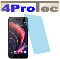 2 Stück HARTBESCHICHTETE KRISTALLKLARE Displayschutzfolie für HTC Desire 10 pro Bildschirmschutzfolie - http://on-line-kaufen.de/4protec/htc-desire-10-pro-2-stueck-geh-rtete-antireflex-3