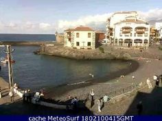 Found 108 webcams in Tenerife island (Canary Islands, Spain, Europe). Watch weather web cameras (photo and video) showing live images. Tenerife, Canary Islands, Coastal, Spain, To Go, Europe, Weather, Photo And Video, Mansions