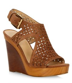 clarks artisan women's palmdale sands wedge sandals