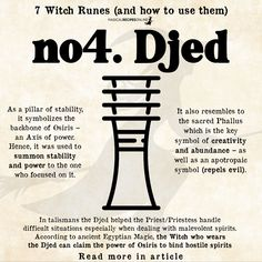 Wiccan, Magick, Witchcraft, Rune Symbols, Runes, Sigil Magic, Which Witch, Eclectic Witch, Dreams And Nightmares