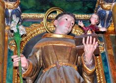 Prayer to St. Anthony to Help You Find Something You Lost