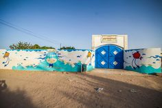 Pumpum d'Argentine à Djerbahood - Recherche Google