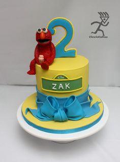 42 Best Ian S Second Birthday Elmo Images In 2017 Elmo
