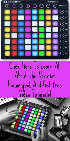 7 Notes on How to Perfectly Practice the Piano - SweetMusicMaker Novation Launchpad, Foley Sound, Dj Download, Midi Keyboard, Edm Music, Ableton Live, Music Gifts, Sound Design, Music Theory