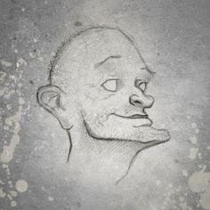 Sketch  #tburatti