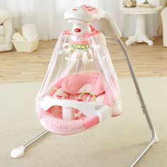Check out the Butterfly Garden Papasan Cradle Swing at the official Fisher-Price website. Explore all our baby and toddler gear, toys and accessories today! Fisher Price Baby Swing, Baby Swings, Seat Pads, Our Baby, Baby Gear, Bassinet, Summer Fun, Night Light, Are You Happy