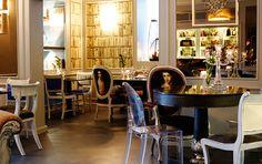 R. Estórias na Cas da Comida. Excelente restaurante em Lisboa
