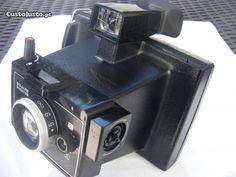 Polaroid no Porto