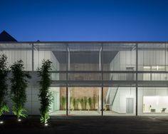 Matador, Tim Van de Velde · Design Centre Mons · Divisare