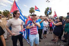 Cinco formas de identificar a un #cubano en el #extranjero http://www.cubanos.guru/cinco-formas-de-identificar-a-un-cubano-en-el-extranjero/