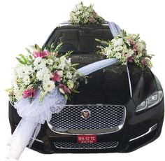 Pune online florist cardecor | Blooms Only Decor your car by our experts with your favorite flowers. Send order for car decoration on any special occasion  bloomsonly pune gives you special touch with flowers decoration to your car. click here: http://www.bloomsonly.com