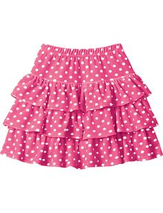 Velour Twirl Skirt from Hanna Andersson Little Girl Skirts, Skirts For Kids, Kids Outfits Girls, Little Girl Dresses, Girl Outfits, Baby Girl Frocks, Frocks For Girls, Kids Frocks, Baby Skirt