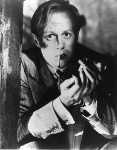 "Richard Widmark in Harry Fabian's ""Night and the City."" 1950. A small-time grifter and nightclub tout takes advantage of some fortuitous circumstances and tries to become a big-time player as a wrestling  promoter. Found the Golden Reel on a porch across from MacArthur Park in LA Noire"