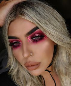 "794 Likes, 25 Comments - K Y L E E K A U F F M A N (@kyleetaylor) on Instagram: ""Cupid • @anastasiabeverlyhills Aurora Glow Kit, Medium Brown DipBrow, & Clear Brow Gel •…"""
