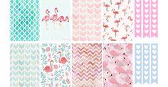 Flamingo weekly theme.pdf