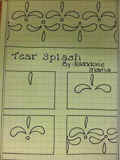 All sizes   tear splash tangle   Flickr - Photo Sharing!