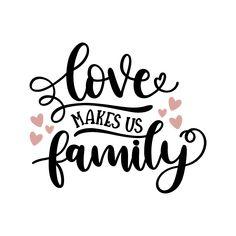 My Family Love My Family, My Love, Artworks, How To Make, Home Decor, Decoration Home, Room Decor, Home Interior Design, Art Pieces