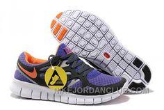 http://www.nikejordanclub.com/nike-free-run-2-mens-purple-orange-black-shoes-rnchj.html NIKE FREE RUN 2 MENS PURPLE ORANGE BLACK SHOES RNCHJ Only $74.00 , Free Shipping!