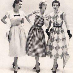 50's fashion