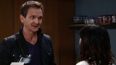 'General Hospital' spoilers tease that Sebastian Roche is headed back to the ABC soap as Jerry Jacks. At the end of the Wednesday December 9 episode of 'General Balthazar Supernatural, Kimberly Mccullough, Sebastian Roche, General Hospital Spoilers, Robin, Love Her, First Love, It Cast, Detail