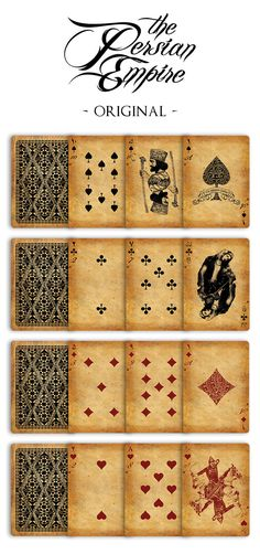 playing cards box template for homemade cards cards i want to make pinterest homemade. Black Bedroom Furniture Sets. Home Design Ideas
