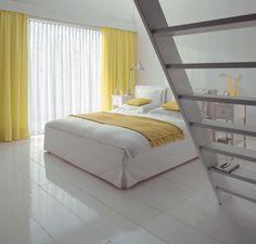 frisse slaapkamer toepassingen