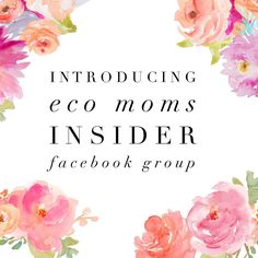 We love and value your feedback about #ecm and the products we include in our boxes so much so that we created a Facebook group just for YOU! What can you expect from this group? Discounts giveaways and sample products in exchange for your reviews. Head on over to the group (link in bio!) for more details. We're so excited to include you on this journey!