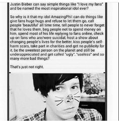 Omfg I'm gonna cry. Phil deserves the world and more. This is the truest thing I've ever read.