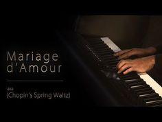 Mariage d'Amour - Paul de Senneville || Jacob's Piano - YouTube