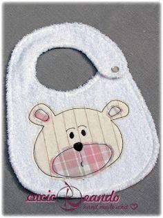 Cucicreando - creazioni artigianali per bambini