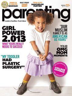 Parenting (1-year auto-renewal) $5.00
