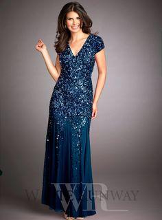 Kara Sequin Dress. A stunning halter style by US designer LM by ...