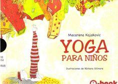 Yoga para niños_pdf