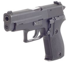 SIG SAUER P225 This is the on I really want.