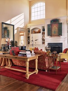 Living Room Barclay Butera Design, Pictures, Remodel, Decor and Ideas - page 2