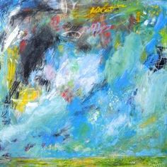 Christy Sverre paints inspiring and unique semi-abstracts. Her art is found in private collections in Canada, United States, Norway, France and Singapore. Nautical Art, Norway, Abstract, Painting, Inspiration, Biblical Inspiration, Painting Art, Paintings, Paint