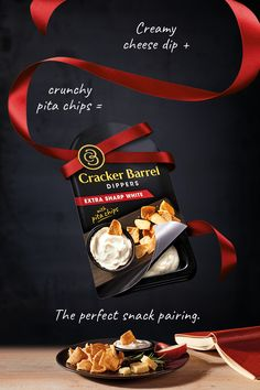 Cracker Barrel Dippers– an elevated chip and cheese dip snack, perfect for any occasion. Diner Recipes, Egg Recipes, Sauce Recipes, Potato Recipes, Baked Bean Recipes, Fried Chicken Recipes, Collard Greens Recipe, Mule Recipe, Sloppy Joes Recipe