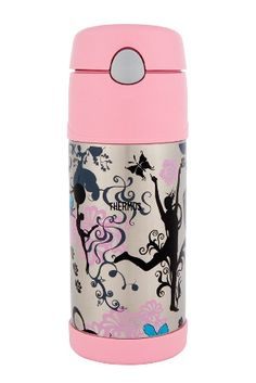Thermos Funtainer 355ml Drink Bottle - Dancer