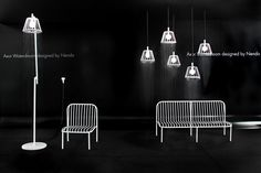 Axor Waterdream by Nendo