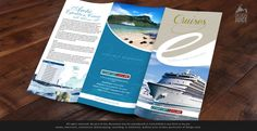 Best Brochure Design for Comfort Leisure