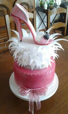 High Heel Cakes, Shoe Cakes, Cupcake Cakes, Purse Cakes, Pretty Cakes, Beautiful Cakes, Amazing Cakes, Unique Cakes, Creative Cakes