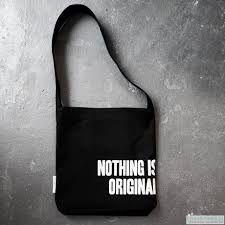 Znalezione obrazy dla zapytania torby minimalliving