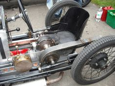 Richard Ashford's BAC Special by Shelsley Special, via Flickr