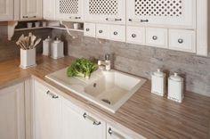 Katy - Decodom Double Vanity, Kitchen Cabinets, Bathroom, Home Decor, Washroom, Decoration Home, Room Decor, Cabinets, Full Bath