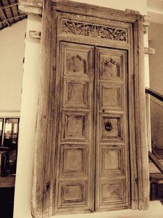 Sri Lanka's door