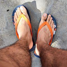 Barefoot Men, Flipping, Flip Flops, Warm, Sandals, Sunrise, Shoes, Instagram, Women